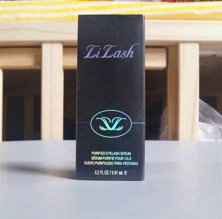 Top Quality Makeup Lilash Librow Purified Eyelash Serum (5.91 ml) 0.2  #Unbranded