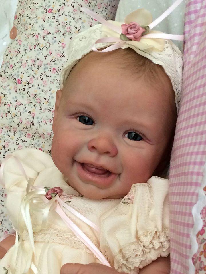 17 Best images about Reborn babies on Pinterest | Bespoke ...