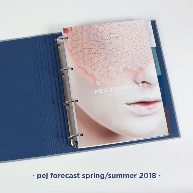 | SNEAK PEEK |  SS18 - trend forecast - materials - inspiration - now avaliable! Visit pejtrend.dk for more trends and inspiration and to read more about how to get pej forecast SS18. #pejgruppen #pejtrend #inspiration #trends #colours #SS18 #trend #materials #forecast #now #avaliable