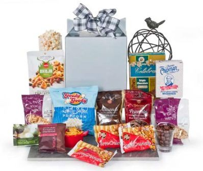 Image for Nibbles from Total Office National
