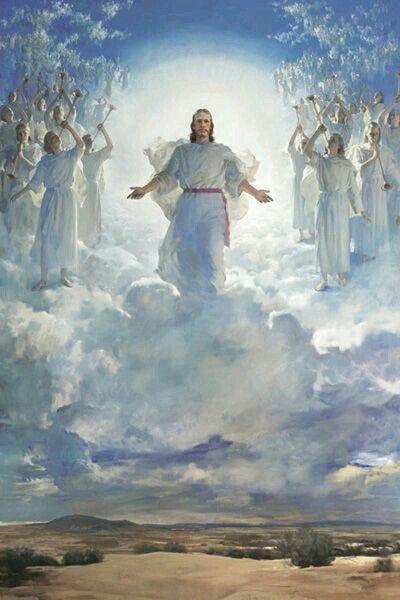 """Su resurrección significa que la vida no termina con la muerte porque el nos prometió: ...""""porque yo vivo, vosotros viviréis""""."""