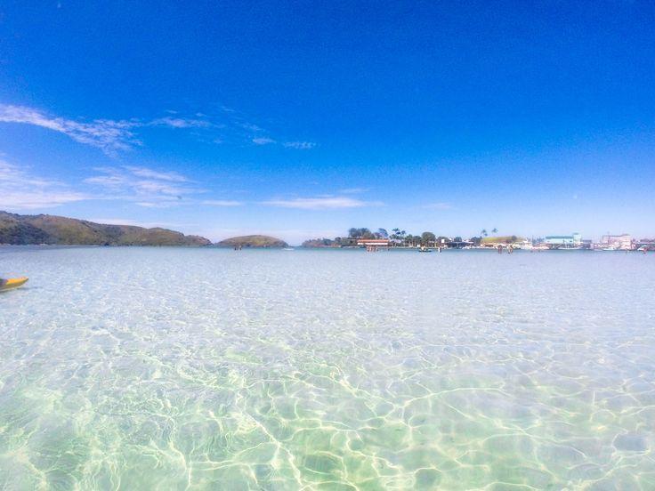 Que o Rio de Janeiro possui algumas das praias mais lindas do Brasil a gente já sabe. Mas você já ouviu falar na Ilha do Japonês, que fica em Cabo Frio?
