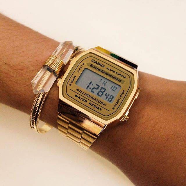Relógio Casio                                                                                                                                                                                 Mais