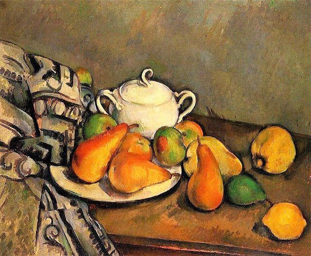 A Still Life Collection: Paul Cézanne (1839-1906)