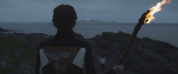 A fashion short film set on an island at the west coast of Norway. Featuring designs from Black Rat and T-Raw Jewlery.