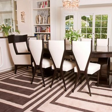 Storm Interiors | Dining Room