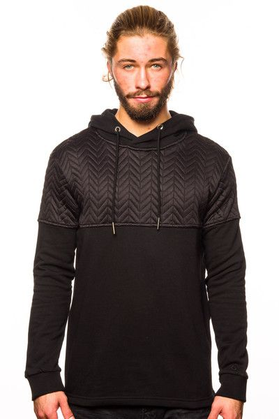 Blood Brother Blackout Oth Sweater