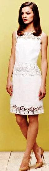 Lovely dress - soon available in Norway!