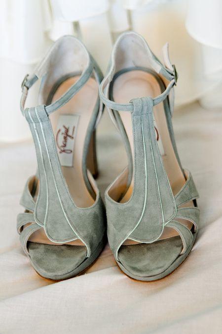 Bodas Zapatos, Inspiración Zapatos, Vestido Boda, Zapatos Novia 2016,  Zapatos De Novia De Colores, Zapatos Invitada, Calzado Novia, Zapatos  Verdes,