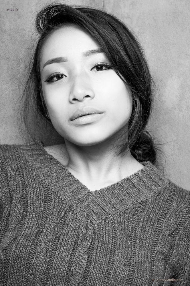 Meiko Askara Nude Photos 13