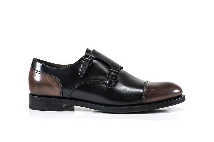 Monk Strap Franceschetti Woman