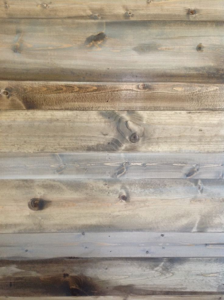 Paint Thinner Wood Stain