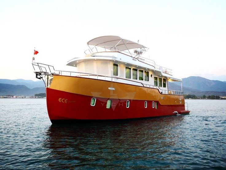 ECE JUNIOR | CNL Yacht