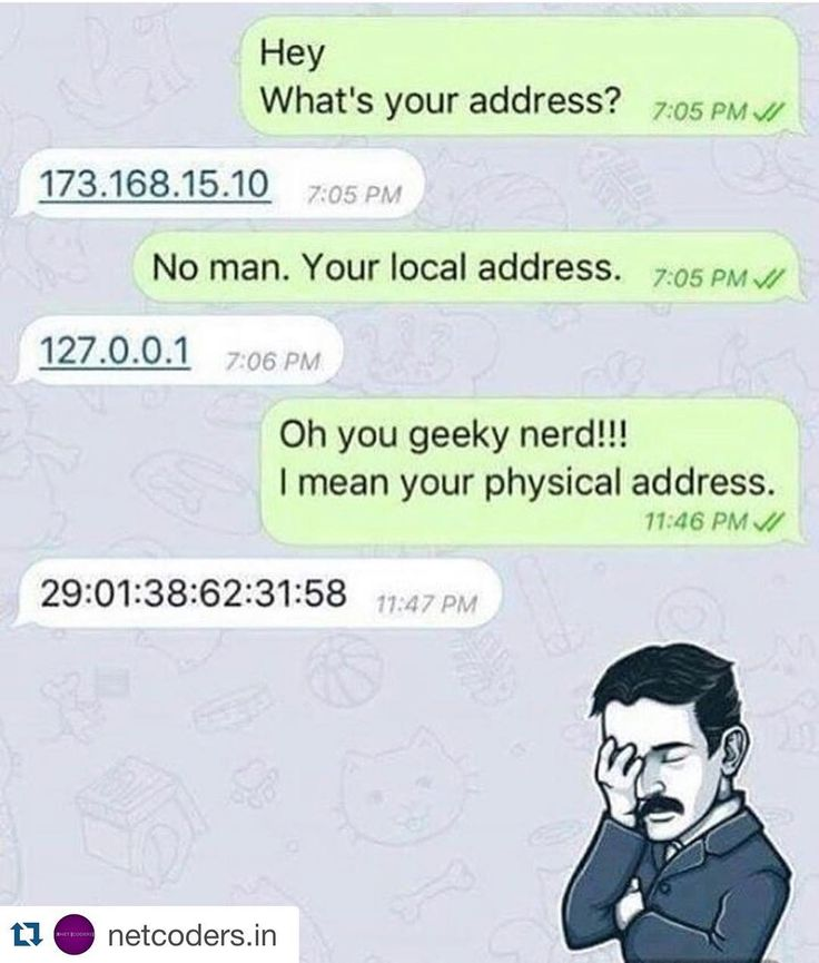 #Repost @netcoders.in brilliant  follow @woplearncode  When you ask...and the ans of programmer is... #localhost #IpAddress #coding #html #css3 #javascript #js #jquery #angularJs #php #mysql #apache #wampserver #bootstrap  #udaipur #rajasthan #india #RJ27 #instagram #instapic #udaipurblog #jaipur #ahemdabad #banglore #mumbai #gurgaon by worldofprogrammers