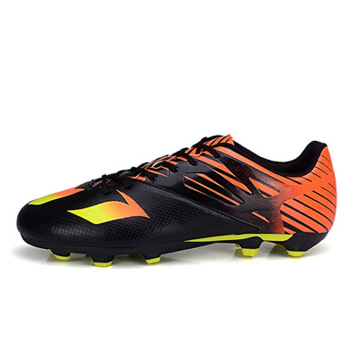 Soccer Shoes for men  women Waterproof Outdoor Athletic Training Football Shoes Sneakers Hard Court Sport Shoes Size 35-44 #Affiliate