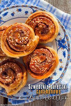 kanelbullar, cynamonowe bułki, szwedzkie bułeczki, szwedzkie bułki, szwedzkie wypieki, cinnamon rolls, fika, Swedish cinnamon rolls, Swedish baking, Haga, Göteborg