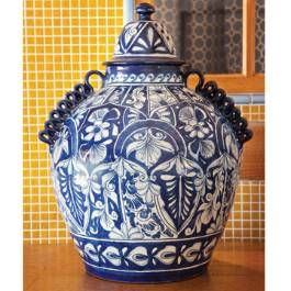 631 best Mexico Pottery Wood Carvings images on Pinterest