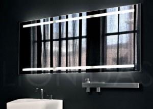 Die besten 25+ Badspiegel nach maß Ideen auf Pinterest ...