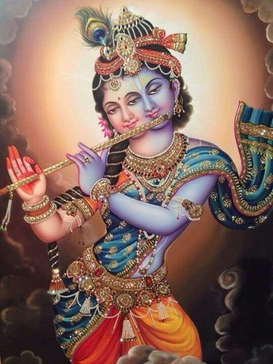 Radhe krishna More