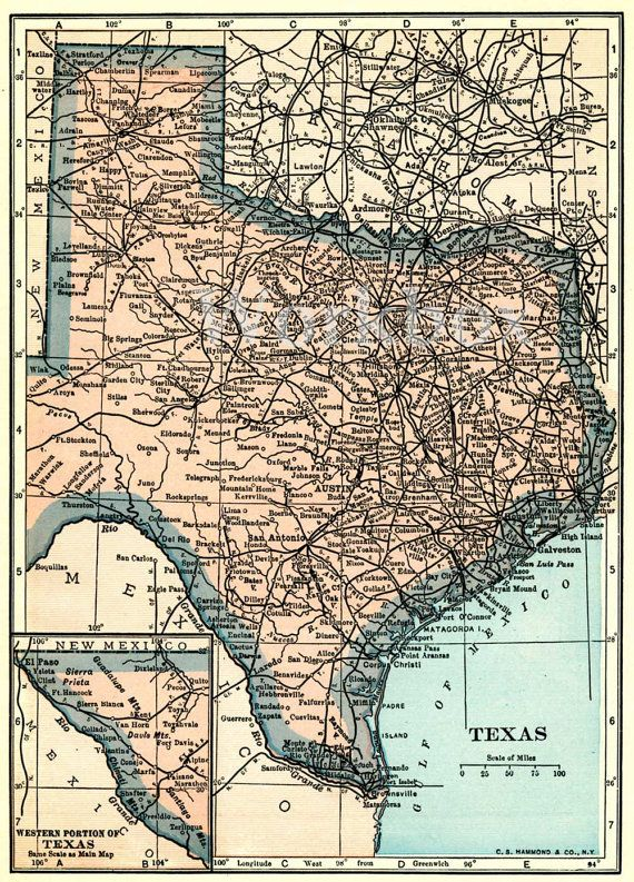 Best Maps Stationery And Envelopes Images On Pinterest - 1920s north eastern us map