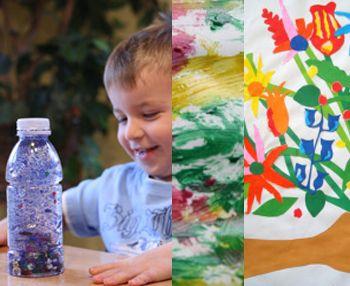 10 Fun Activities for Children with Autism