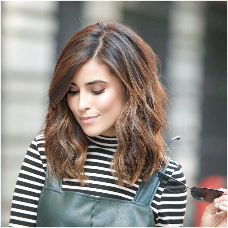 Makeup Beauty Trends 2016 Nyfw New York Fashion Week 2016 Style Must Have Beauty Bh Cosmetics Eye Long Bob Haircuts Long Bob Hairstyles Long Hair Styles