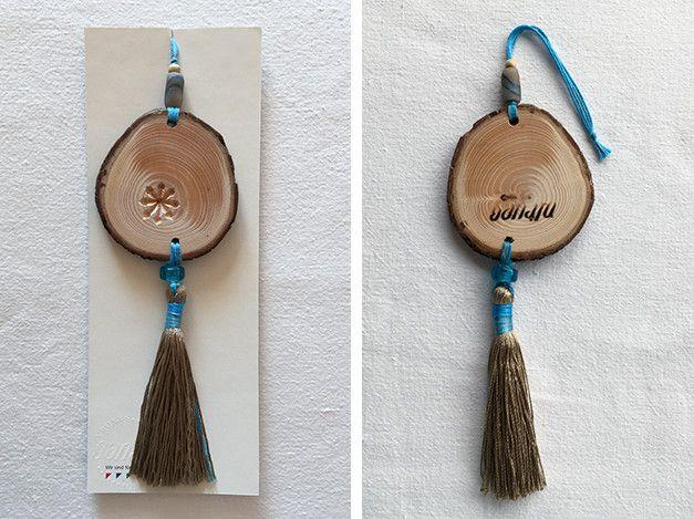 """Weiteres - Duftspender """"DUBLA"""" - ein Designerstück von Sandra-Eberl bei DaWanda"""