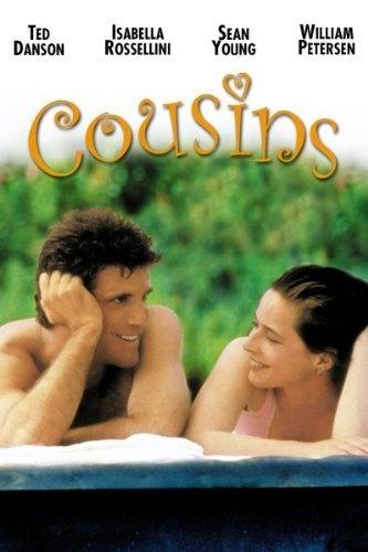 Cousins, Isabella Rossellini