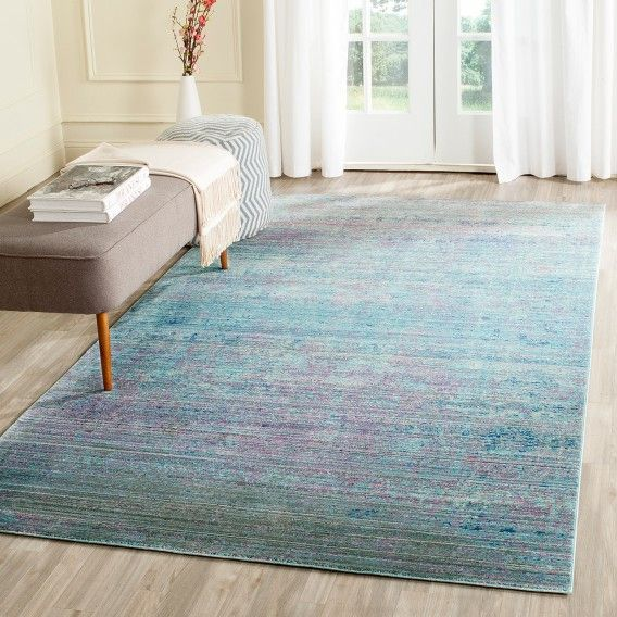 Tapis Bedford Woven - Fibres synthétiques   home24.fr