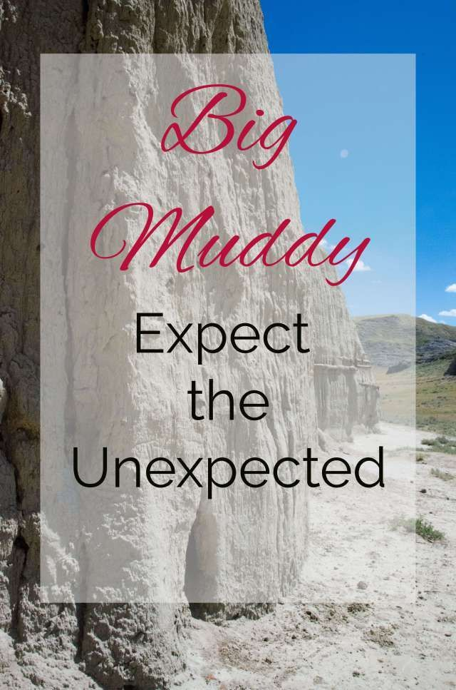 Travel to the Big Muddy Saskatchewan, where the geography is very different than the rest of Sask. Visit Castle Butte and see where the outlaws hid during the 1800s.