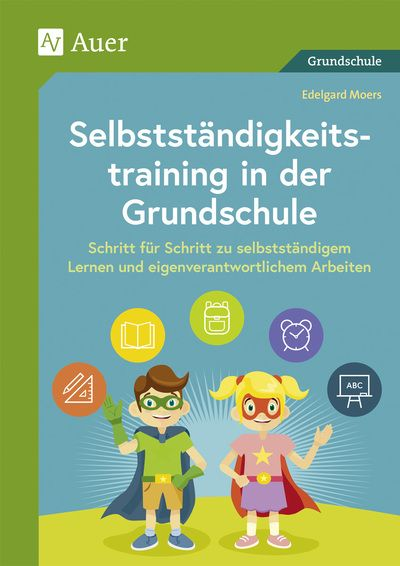 Self-employment training in elementary school