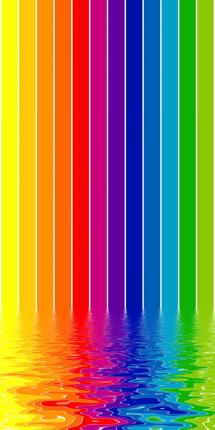 картинки спектра красок толкает действия