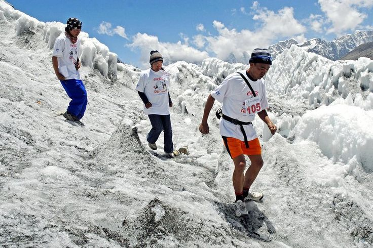 Sıradışı Maratonlar