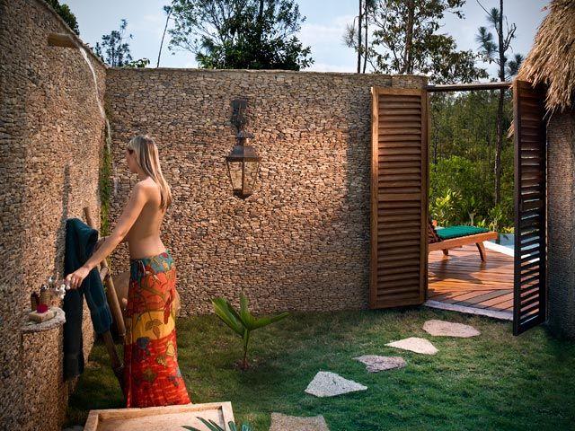 Dwelling - Deluxe Cabañas at Blancaneaux Lodge   Francis Ford Coppola Blancaneaux Resorts   Belize Vacations   Belize Resort   Belize Holiday   Tikal Vacation