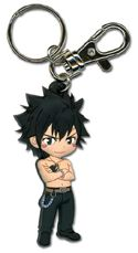 Fairy Tail Gray SD Key Chain
