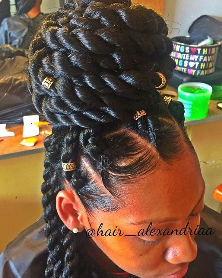 See this Instagram photo by @iluvyourhair • 258 likes
