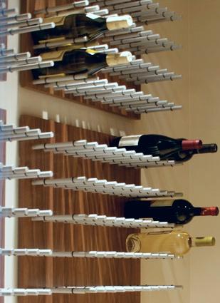 Vin De Garde Wine Wall Series Wine Racks