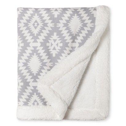 Baby Blanket CIRCO LTGREY- Target