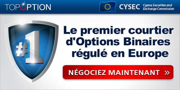 Trading d'option binaire wiki