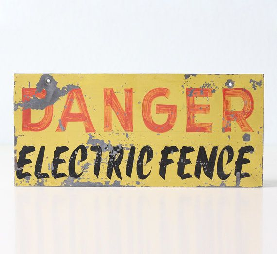 17 Best Ideas About Electric Fencing On Pinterest