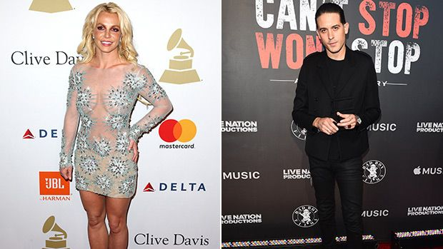 Did Britney Spears Makeout With G-Eazy At The VMAs? He Teases Intimate Backstage Moment https://tmbw.news/did-britney-spears-makeout-with-g-eazy-at-the-vmas-he-teases-intimate-backstage-moment  Ooh la la! The chemistry between Britney Spears and G-Eazy was off the charts during their steamy 2016 VMA Awards performance. Fans thought it was all for show — until now. Watch his new interview!G-Eazy, 28, just added major fuel to the Britney Spears, 35, romance rumors! The rapper dished about…