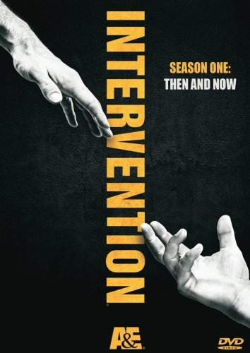 Intervention.  I wish this show was still on the air!----I 2nd that.
