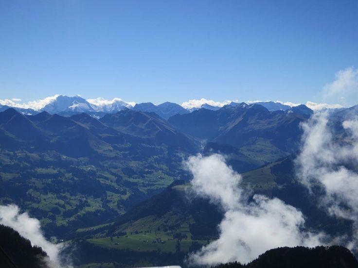 Stockhorn Trip Advisor Canton Of Bern Photo
