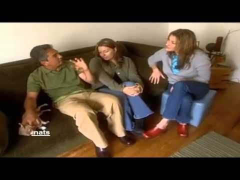 ▶ Dog Whisperer S1 EPI-1 part 1 [ Nunu and Kane ] - YouTube