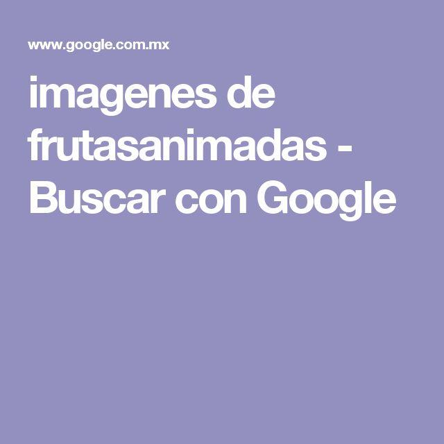 imagenes  de frutasanimadas - Buscar con Google