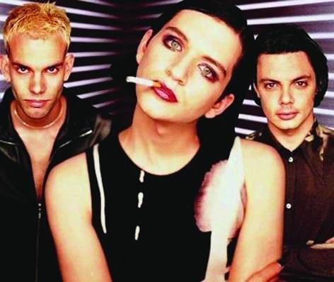 The musical genius of Brian Molko in PLACEBO