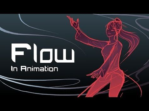 (1) How to Make Your Animations More Fluid - YouTube