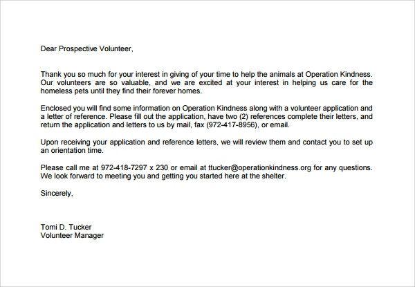Volunteer Thank You Letter Samples Beautiful Sample Volunteer