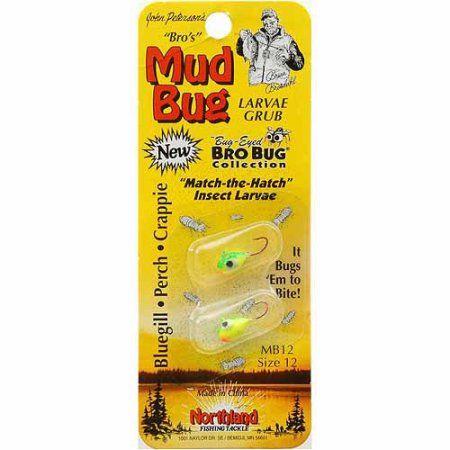 Northland Tackle Mud Bug Bro's Bug Collection, #12