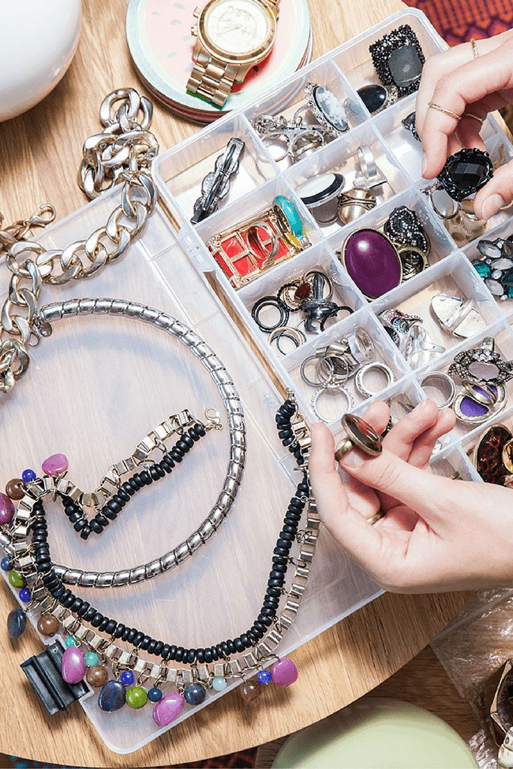 How To Shop For Accessories | Style Tips | Jewellery Organisation | Jewellery |